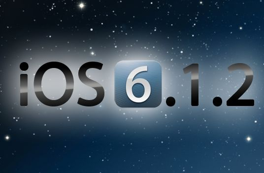 Скачать iOS 6.1.2 для iPhone, iPod touch и iPad