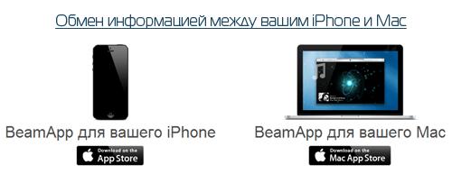 Скачать программы для синхронизации iphone