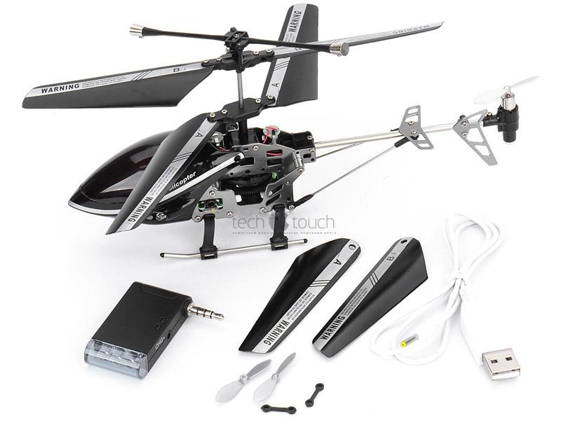 I helicopter инструкция по применению