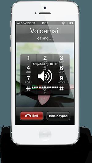 Как сделать громче звонок на айфоне 5