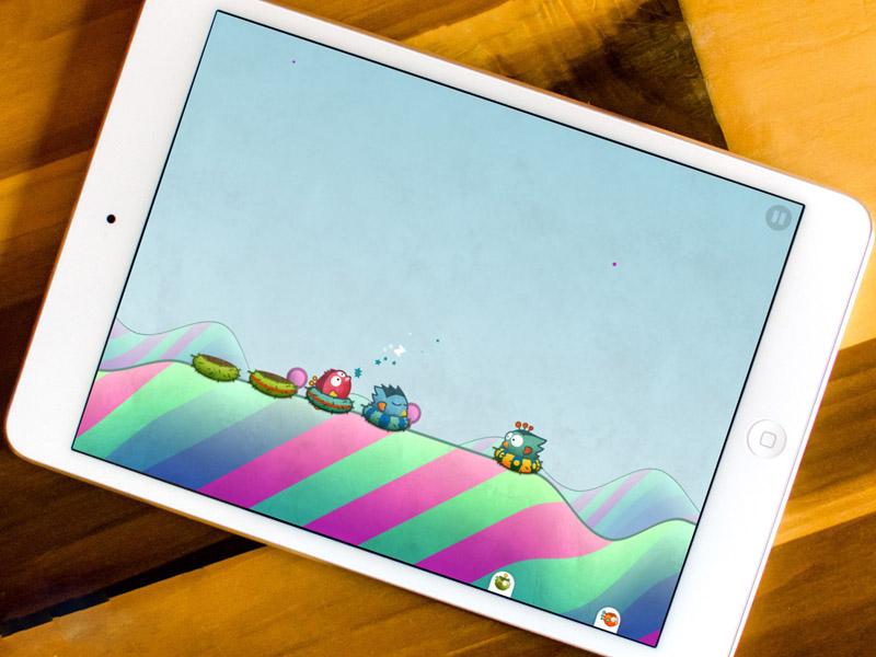 Ipad 2 новые возможности скачать : Moi 3d
