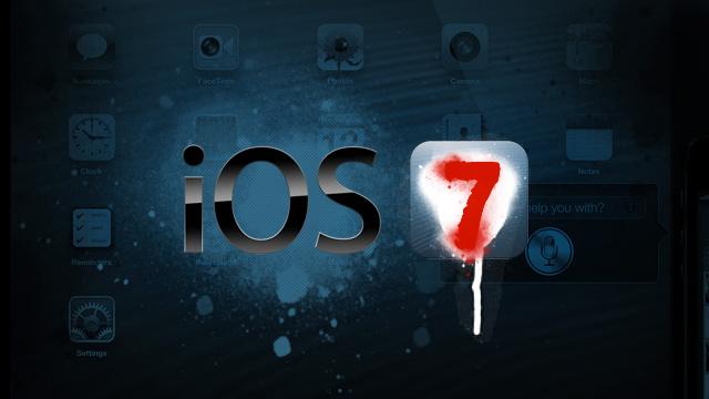 Джейлбрейк iOS 7: скорее да, чем нет!
