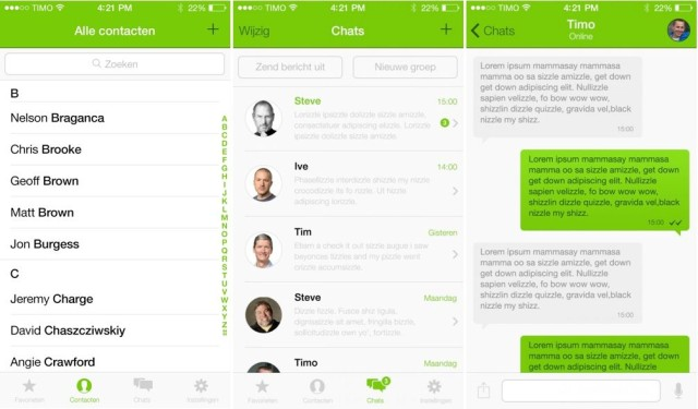koncept-messendzhera-whatsapp-v-stile-ios-7