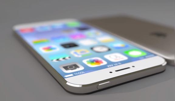krasivyj-realistichnyj-koncept-iphone-6-s-displeem-47-dyujmov-i-samym-tonkim-korpusom-iz-zhidkogo-metalla-