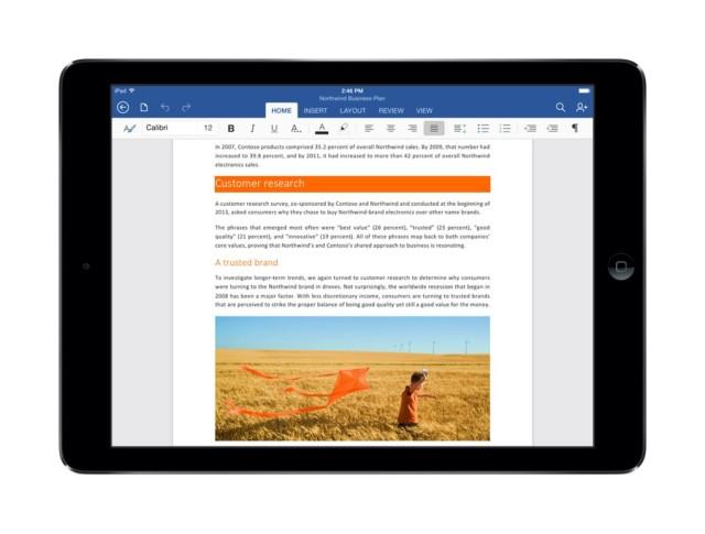 microsoft-anonsirovala-office-dlya-ipad-skachat-microsoft-word-excel-i-powerpoint