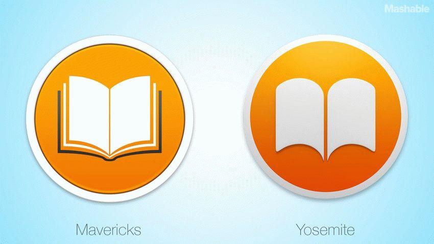 kak-izmenilsya-dizayn-ikonok-v-os-x-yosemite-po-sravneniyu-s-os-x-mavericks-iBooks