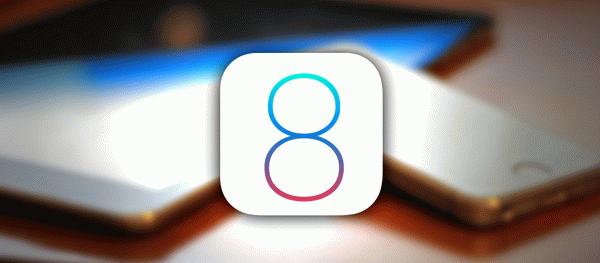 Как сделать откат (даунгрейд) с iOS 8 до iOS 7