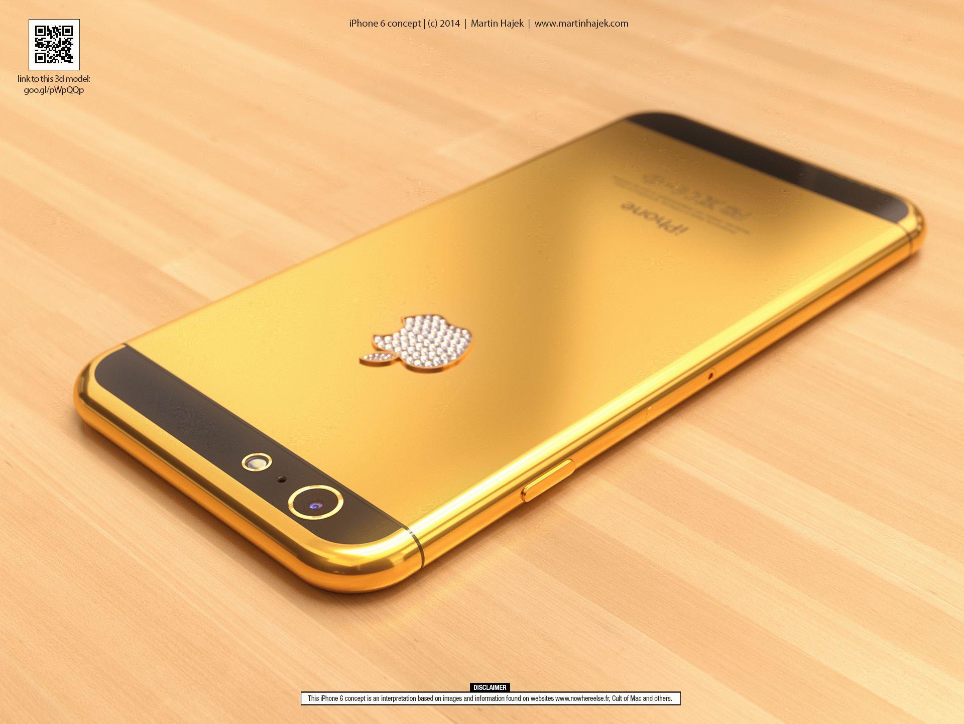 dizayner-predstavil-zolotuyu-versiyu-iphone-6-inkrustirovannuyu-dragotsennyimi-kamnyami-