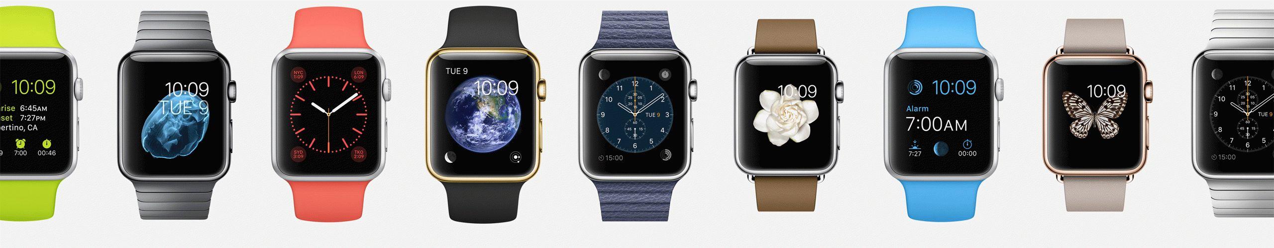 Apple-Watch-customizability
