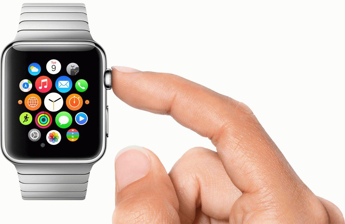 Apple-Watch-digital-crown-use