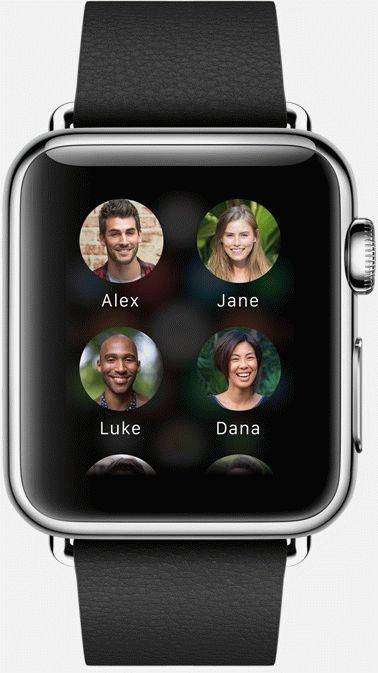 Apple-Watch-friends
