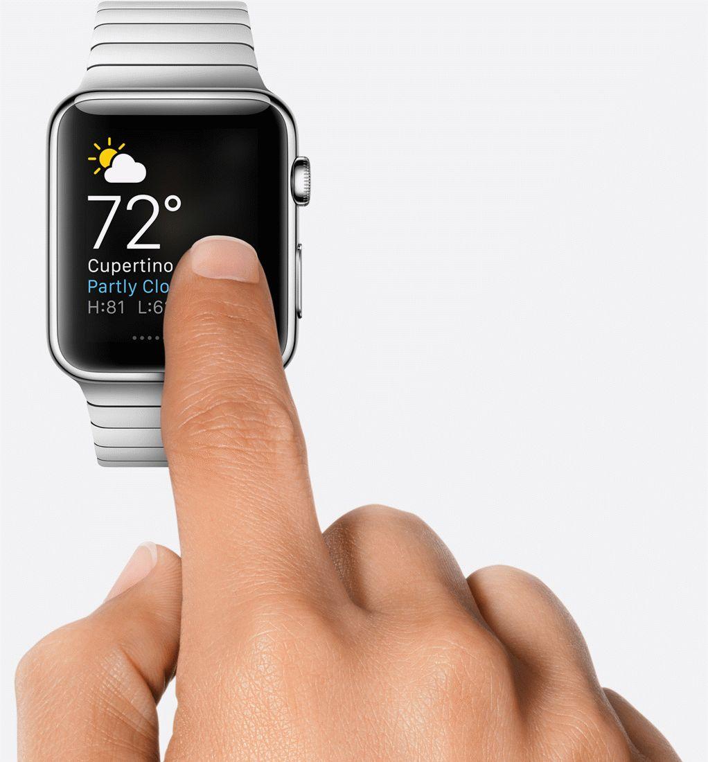 Apple-Watch-glances