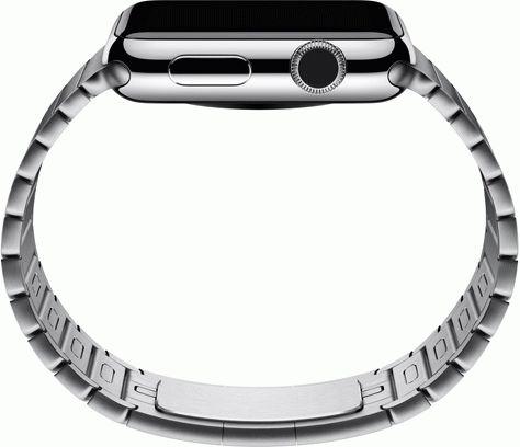 Apple-Watch-link-bracelet-side