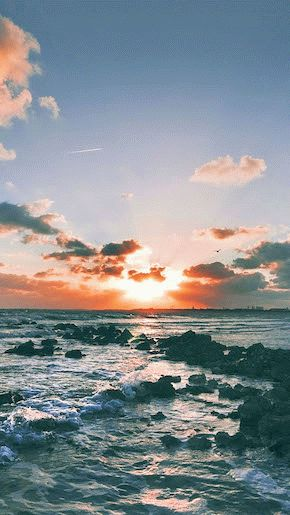 Ocean-Sunset-Wallpaper-iPhone-6-preview