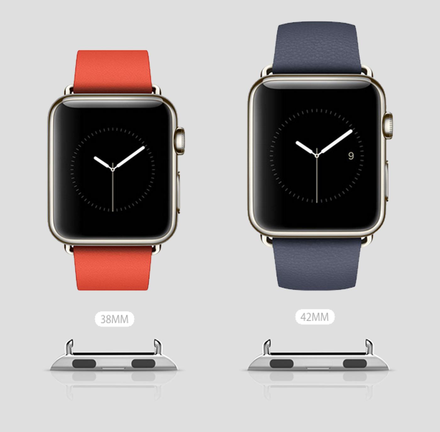 Adappt для Apple Watch