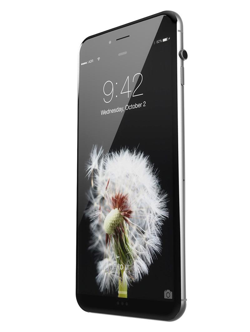 iPhone 6s в цвете серый космос