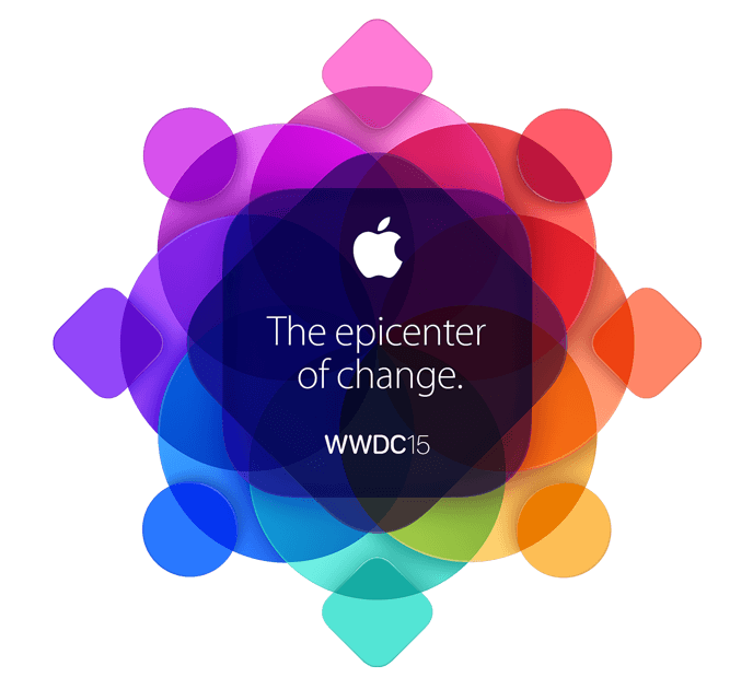 Логотип WWDC 2015
