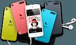 Выход нового iPod Touch