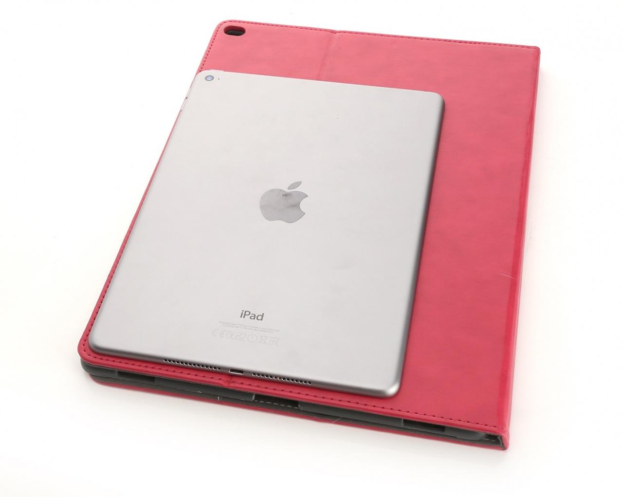 iPad Air 2 и чехол для iPad Air Plus
