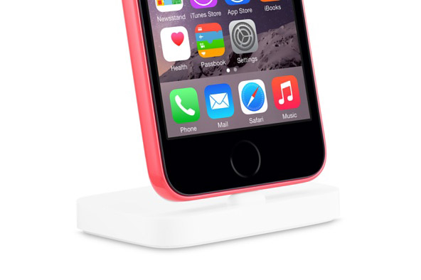 iPhone 5c с Touch ID