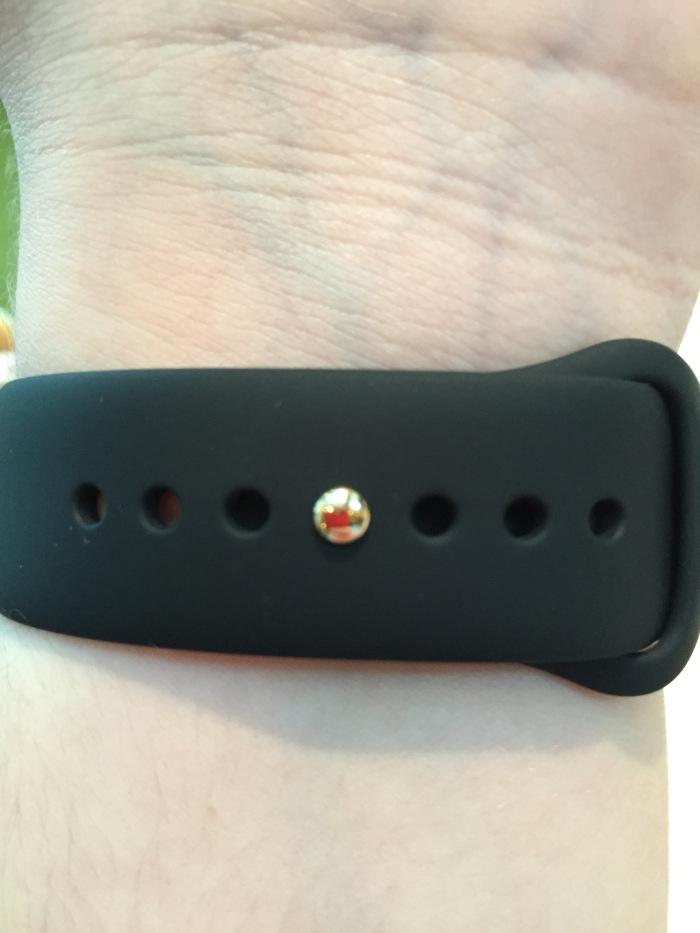 ремешок для Apple Watch Edition