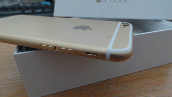 Apple iPhone 6 Unboxing First on YouTube!  YouTube