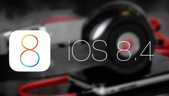 Скачать iOS 8.4