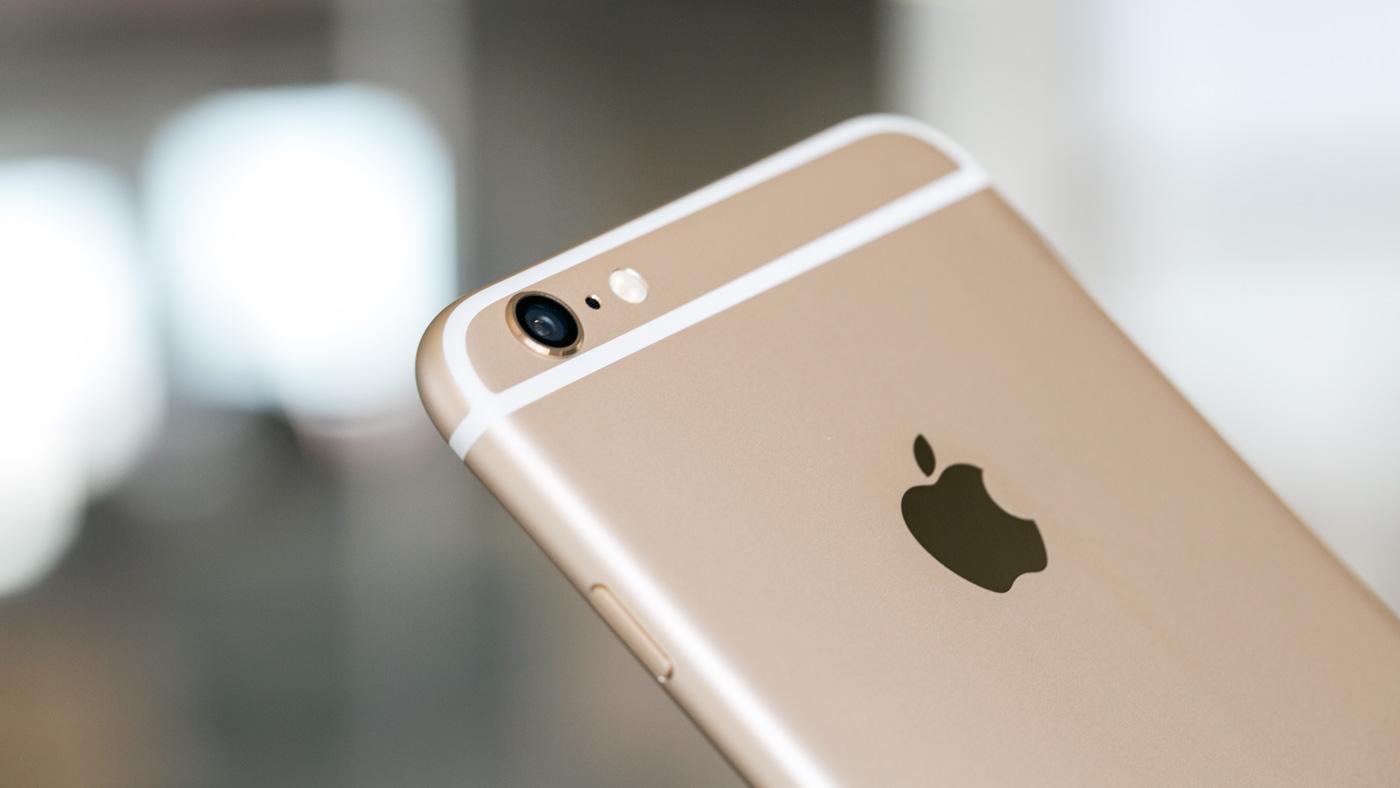 Появилась информация о возможном выходе Apple iPhone 6S