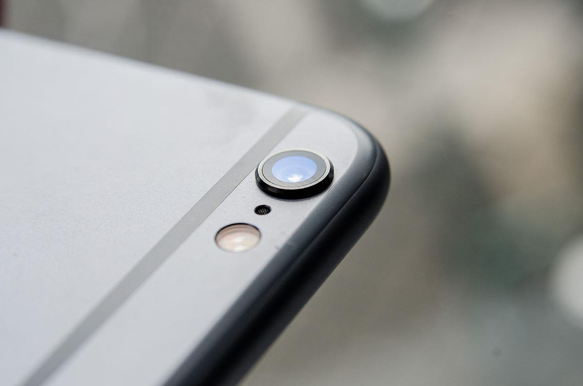 iPhone 6 Камера
