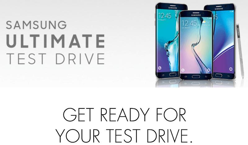Samsung Galaxy Note 5 и Galaxy S6 EDGE +