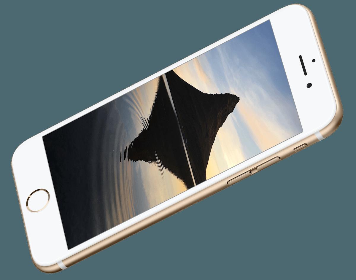 Как сделать живые фотографии на айфоне