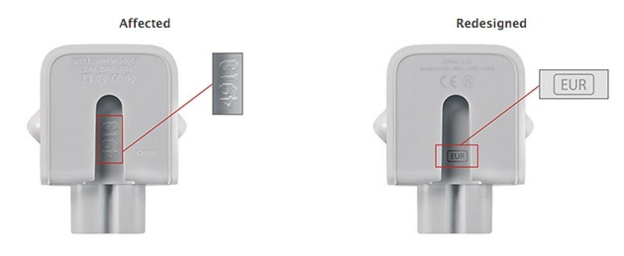 Адаптер для iPhone