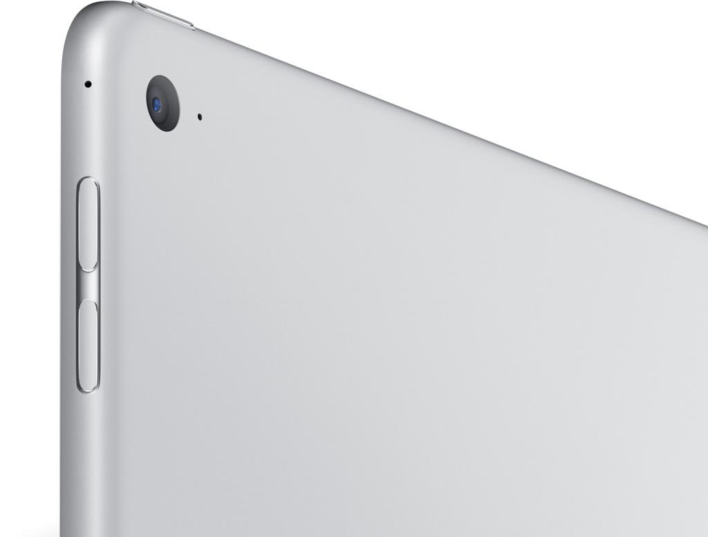 Камера iPad