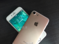 Pictures-of-the-Apple-iPhone-7-rear-cover-surface-along-with-ikkmages-of-a-3.5mm-to-Lighting-adapte