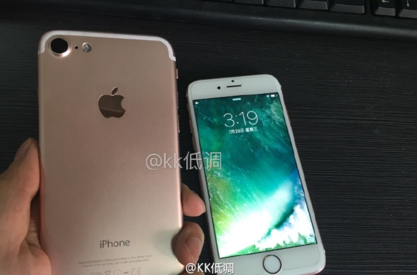 Pictures-of-the-Apple-iPhone-7-rear-cover-surface-along-with-images-of-a-3.5mm-to-Lightin8987g-adapte
