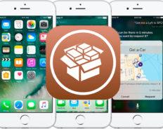 Джейлбрейк на iOS 10