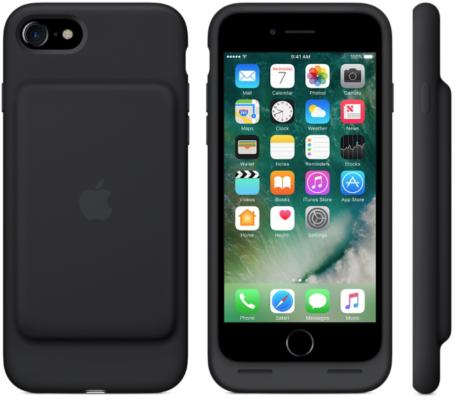 Чехол-батарея iPhone 7