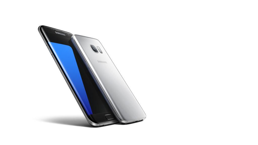 Samsung Galaxy S7 - мощный смартфон 2016