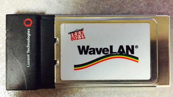 WaveLan