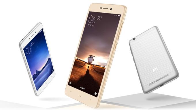 Xiaomi Redmi 3 | Note 3