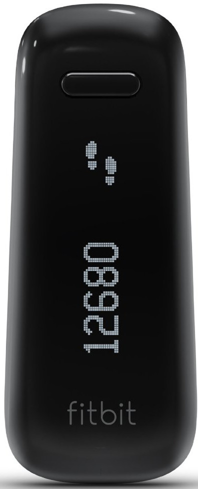 Fitbit One - шагомер