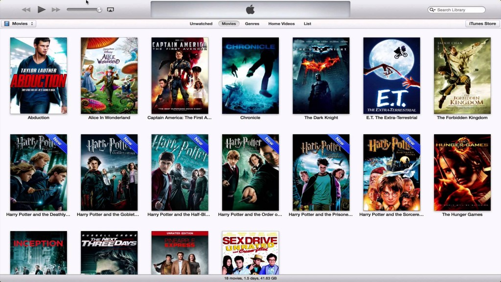 How to gift an iTunes movie, TV show or album - CNET