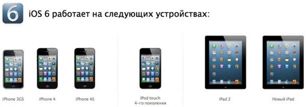 скачать прошивка 6 для Iphone - фото 6
