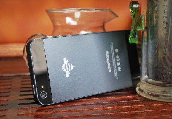 Как отличить iPhone 5S от подделки?