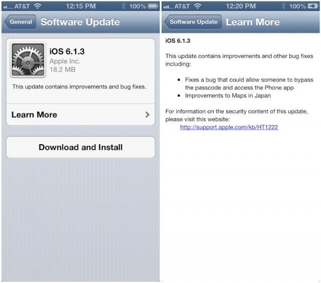 Ios 11. 3 to ios 6. 1. 6 jailbreak with p0sixspwn download pangu 8.