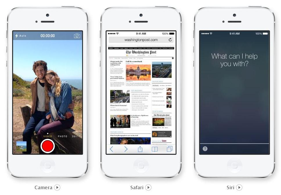 How To Increase Font Size On iOS 7 iPhone or iPad