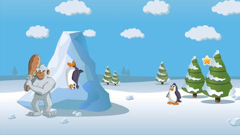 funny-penguin-pingvin-tajmkiller-prilozhenie-dnya-