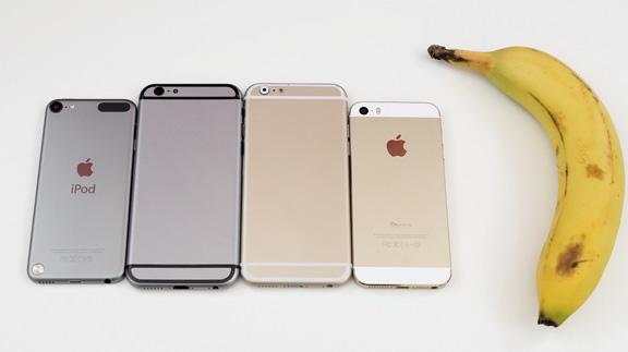bloger-sdelal-videoobzor-iphone-6-v-sravnenii-s-iphone-5s-i-ipod-touch-5g-