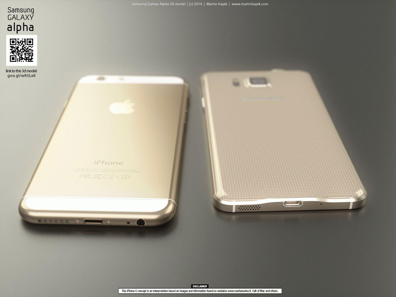 kak-daleko-samsung-zashla-v-kopirovanii-apple-galaxy-alpha-protiv-iphone-----