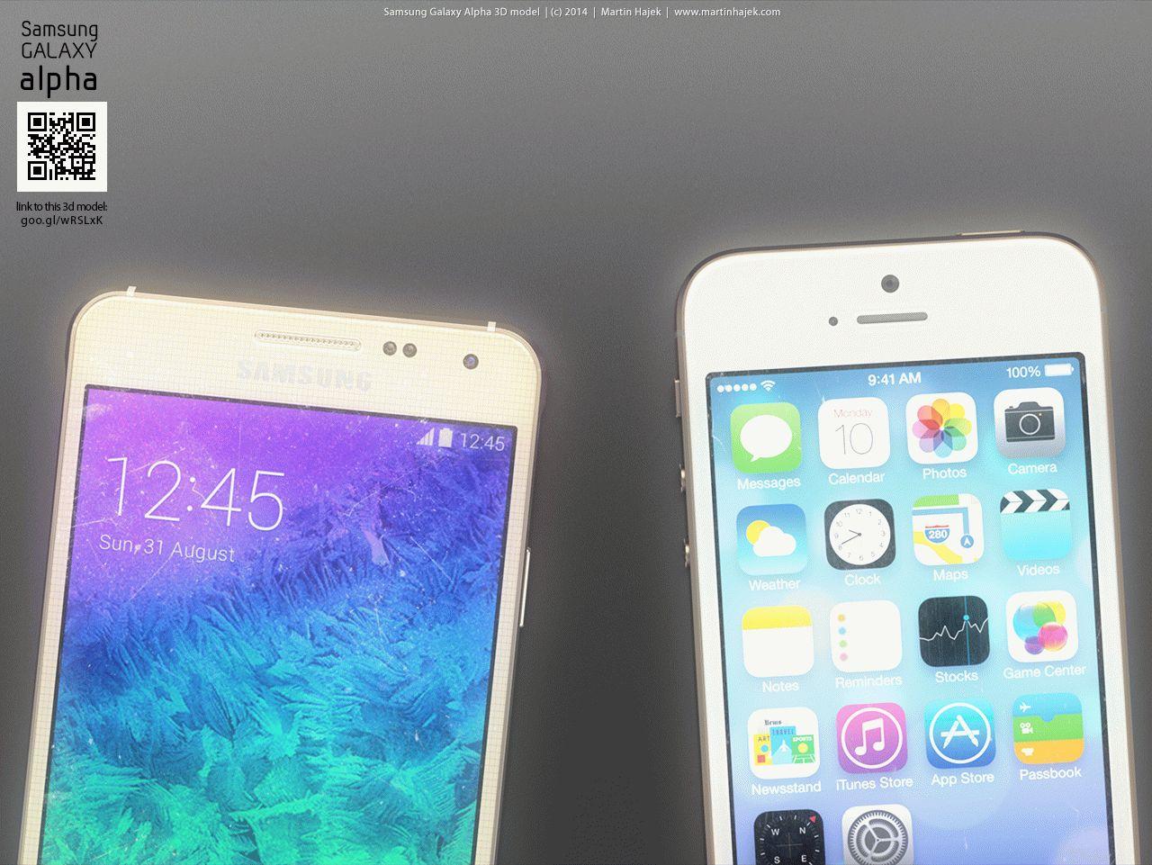 kak-daleko-samsung-zashla-v-kopirovanii-apple-galaxy-alpha-protiv-iphone----